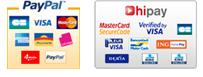 PayPal/Hipay